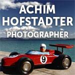 Achim Hofstadter